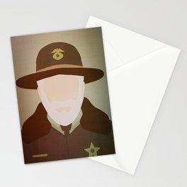 Hank Larsson Stationery Cards