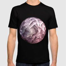 Spring Equinox 2012 Mens Fitted Tee LARGE Black