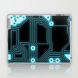 Circuit Pattern Laptop & iPad Skin