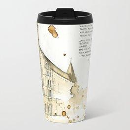 Working Travel Mug