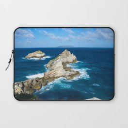 Ends of the world Laptop Sleeve