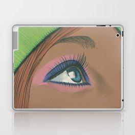 Contemplation Laptop & iPad Skin