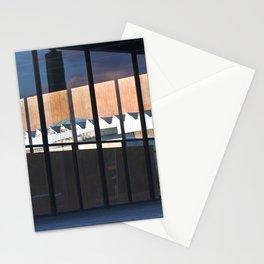 Neue Nationalgalerie - Mies van der Rohe Stationery Cards