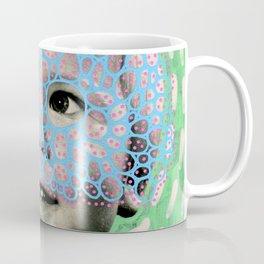 Take A Step Outside Yourself Coffee Mug