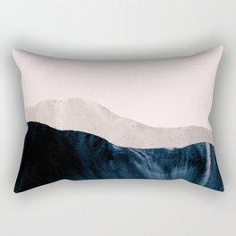 igneous rocks 1 Rectangular Pillow