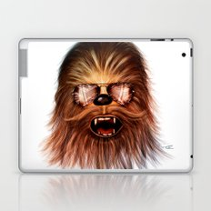 STAR WARS CHEWBACCA Laptop & iPad Skin