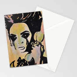 Why Don't You Love Me? Stationery Cards