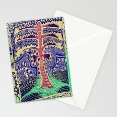 Jardin 5 Stationery Cards