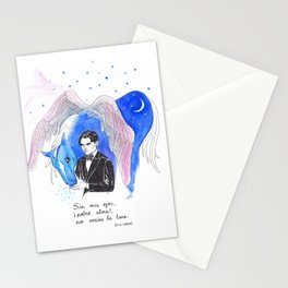 Lorca Stationery Cards