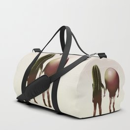 Couple Duffle Bag