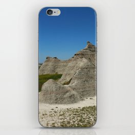 The Beauty Of A Rough Country iPhone Skin