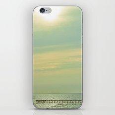 High Sky iPhone & iPod Skin