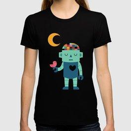 Robot Dreams T-shirt