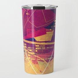 Tele-trans #1 Travel Mug