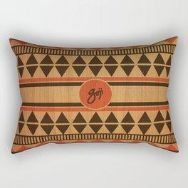 Goji  Rectangular Pillow