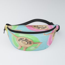 Vacation State of Mind Fanny Pack