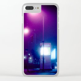 XTCY Clear iPhone Case