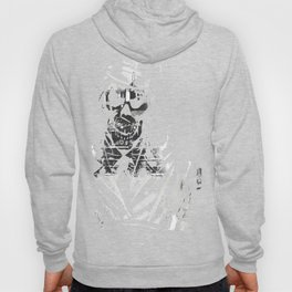 Death Drives Here Hoody
