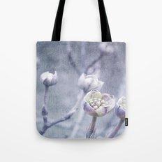 Spring buds Tote Bag