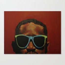 Affect/Effect Canvas Print