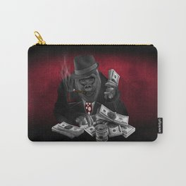 Mafia Of The Ape Carry-All Pouch