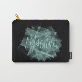 Imagine Carry-All Pouch