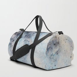 Entropy Ether Duffle Bag