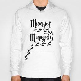 Mischief Managed Hoody