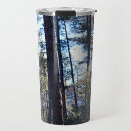 Through the Trees Travel Mug