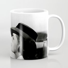FRANKENSTEIN IN CASABLANCA Coffee Mug