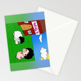 Impostor! Stationery Cards