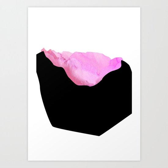 XF01 Art Print