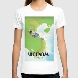 Vietnam by Air T-shirt