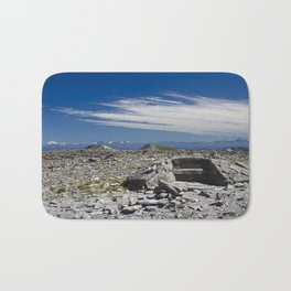 Top of the World Bath Mat