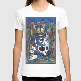 Rainin Gloop T-shirt