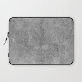 Simply Concrete II Laptop Sleeve