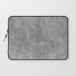 Simply Concrete II Laptop Sleeve