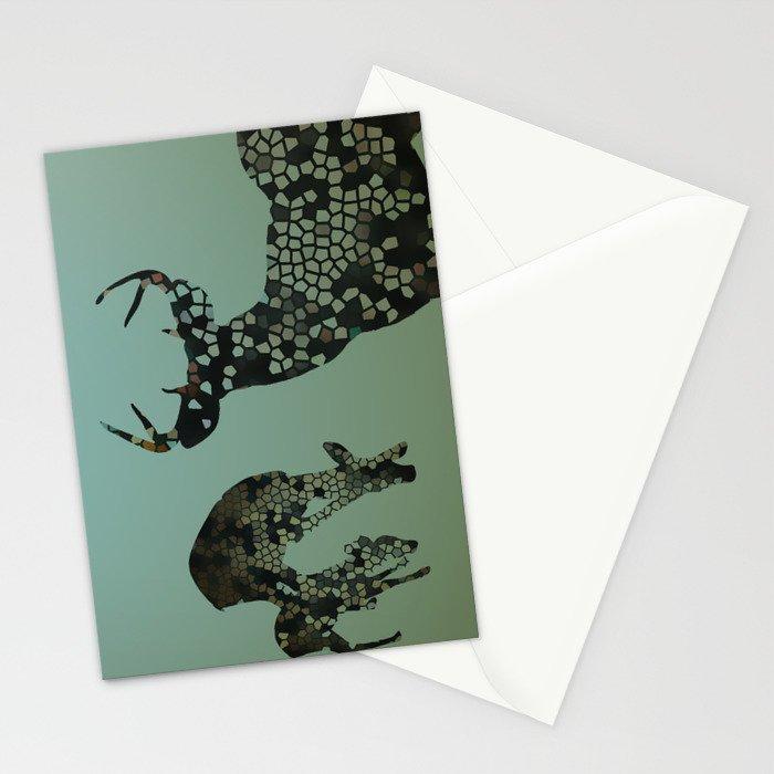 Royal Family Stationery Cards