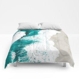 Sea 7 Comforters