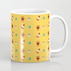 ChuChu Rocketto Mug
