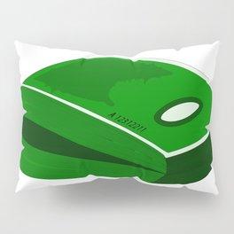 Bill Fold Pillow Sham