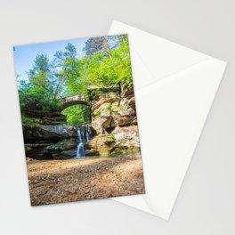 Hocking Hills Stationery Cards