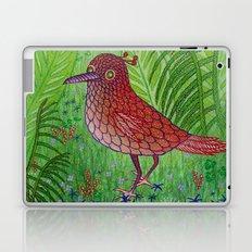 Red Bird Laptop & iPad Skin