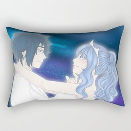 Gruvia Rectangular Pillow