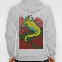 Allison's Alligator Hoody