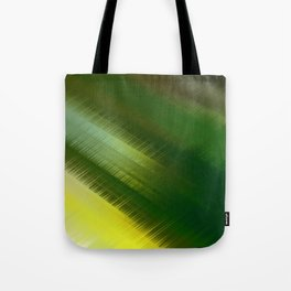 Color Burst - Into the Forest Tote Bag