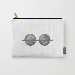 Metric Carry-All Pouch