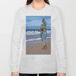 summer dreaming Long Sleeve T-shirt
