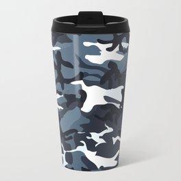 Army pattern Travel Mug