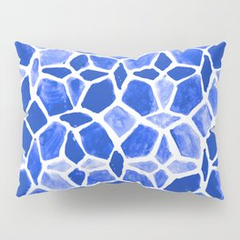 Star's Pulse Pillow Sham
